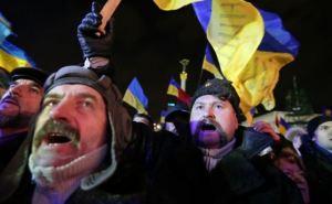 «Разгонят их»: луганчане высказались о Евромайдане в Киеве (опрос, видео)