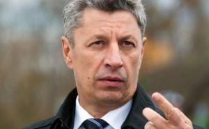 Украине нужен кредит от МВФ. —Юрий Бойко