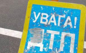 ГАИ Луганска ищет очевидцев смертельного ДТП