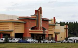 В США бывший полицейский застрелил человека в кинотеатре