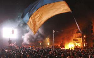 Крещенские столкновения в Киеве: как это было (фоторепортаж)
