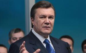 Януковича заразили вирусной инфекцией в Раде?