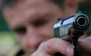 В Донецкой области расстреляли четырех милиционеров