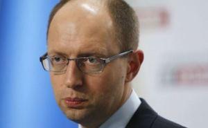 Яценюк готов возглавить Кабинет министров