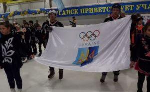 За кого на Олимпиаде в Сочи болеют луганские спортсмены? (фото)