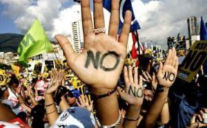 «РЭПортаж»: забастовка по-лугански (видео)