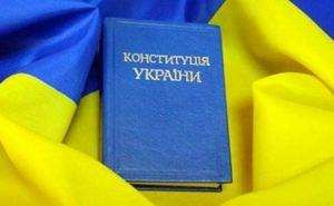 Яценюк меняет мнение о Конституции 2004 года в угоду своим интересам?