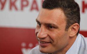 Кличко заявил, что оппозиция готова сформировать новое правительство