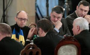 Отвести войска и прекратить насилие будет требовать оппозиция от Януковича сегодня в 23:00
