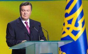 Оппозиция перешла границу: Янукович высказал свое мнение о беспорядках в Киеве