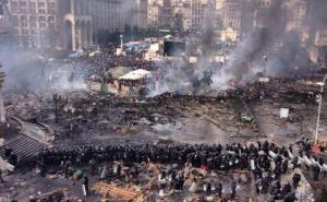 Пути назад нет. —Эксперт о беспорядках в Киеве