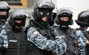 Готовится повторный штурм Майдана. —Штаб национального сопротивления