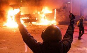 Кубив сообщил, когда начнется новая зачистка Майдана