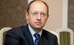 Яценюк назвал имена предполагаемых министров