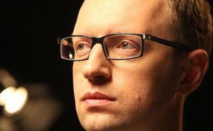 Партия регионов намерена голосовать за назначение Яценюка премьером