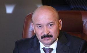 Турчинов назначил нового председателя Луганской облгосадминистрации