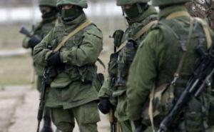 Украина и Россия договорились о выводе российских военных за территорию украинских воинских частей в Крыму