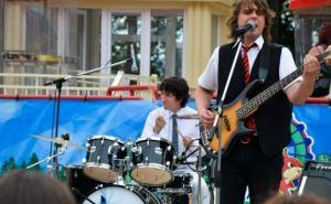 В Луганске запустят «двухчасовую машину времени» рок-музыки