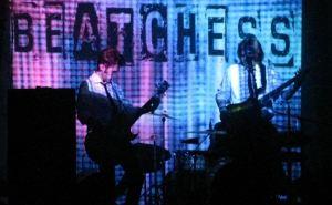 Харьковская группа BeatChess включила луганчанам «двухчасовую машину времени» рок-музыки (фото, видео)