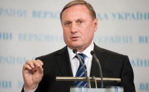 Что происходит с луганской командой Партии регионов?