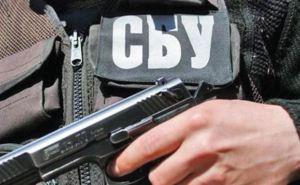 Пограничники и СБУ задержали россиянина, который готовил захват власти в Луганске