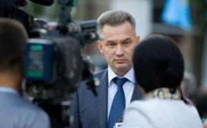 Заместитель мэра Луганска выходит из Партии регионов