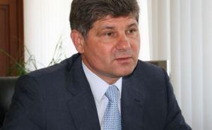 Сергей Кравченко выступил с обращением к луганчанам