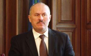 Главный милиционер Луганщины просит захватчиков СБУ добровольно сложить оружие