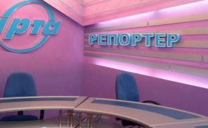 Неизвестные напали на охранников луганской телерадиокомпании