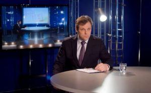 Гендиректора Луганского областного телевидения уволили за то, что недостаточно критиковал  сепаратистов