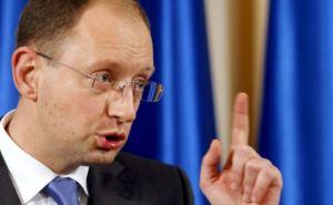 Яценюк призвал политиков восточной Украины включиться в реформирование Конституции