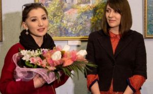 Выставка крымских пейзажей открылась в Луганске (фото)