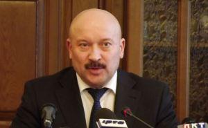 Губернатор Луганской области заявил, что не будет выполнять незаконные требования захватчиков СБУ