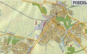 В Ровеньках пытались захватить городской отдел милиции