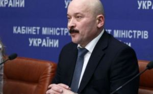 Турчинов уволил губернатора Луганской области