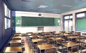Вооруженные люди в учебных заведениях— это аморально. —Педагоги Луганской области