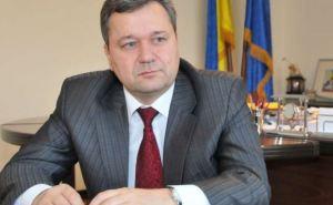 Круглый стол в Харькове: председатель Луганского облсовета оказался непрошеным гостем