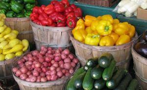 Свердловский рынок вошел в Топ-6 лучших рынков Украины
