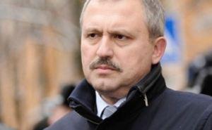 В Администрации президента проигнорировали заявление депутатов Луганского облсовета