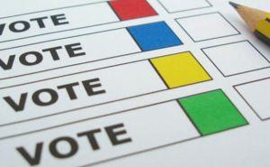 Выборы на Луганщине: на участке в Сватово проголосовали 10% избирателей
