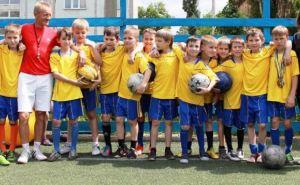 В школах Краснодона создадут дополнительные условия для развития детей (фото)