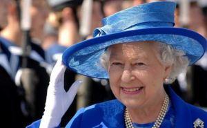 Королева Великобритании поддержала суверенитет Украины