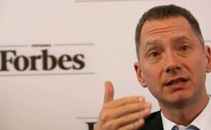 Назначен новый глава Администрации президента Украины