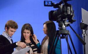 В Луганске  стать мэтром кино и телеискусства можно после 9 класса