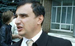 Луганский депутат Арсен Клинчаев, обвиняемый в сепаратизме, скоро пойдет под суд