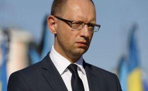 Россия предложила Украине скидку на газ в 100 долларов. —Яценюк