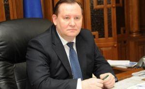 Владимир Пристюк попал в «черный список»