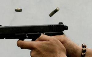 В милиции рассказали подробности перестрелки возле наркодиспансера в Луганске