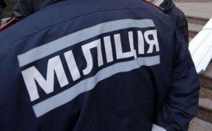 Захвачено здание милицейского училища под Луганском