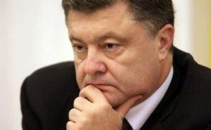 Украинская армия с 22:00 20июня прекращает огонь. —Приказ президента